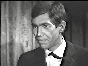 KLONDIKE  starring James Coburn