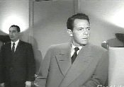 LONE WOLF TV SERIES starring Louis Hayward