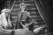 PERILS OF NYOKA - Clayton Moore and Kay Aldridge