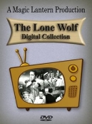 THE LONE WOLF MOVIE SERIES