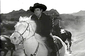 WILD WEST DAYS starring Johnny Mack Brown