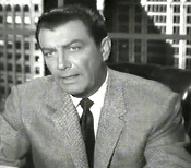 THE DETECTIVES starring Robert Taylor and Adam West