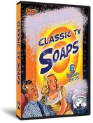 Classic TV Soaps - Nostalgia Merchant presents classic soaps from the early 1950s