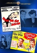 Fibber McGee and Molly Movie Collection