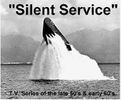 SILENT SERVICE - SEASON ONE - 39 EPISODES