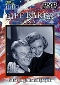 BIFF BAKER U.S.A - Rare TV Shows