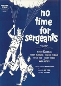 No Time for Sergeants starring Andy Griffith