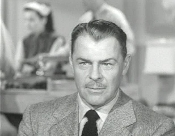 DANGEROUS ASSIGNMENT - Brian Donlevy  vol #1
