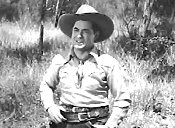 JOHNNY MACK BROWN WESTERNS SET #2  ***NEW***