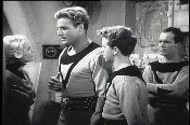 BUCK ROGERS starring Buster Crabbe - 12 Chapters