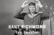 SPY SMASHER starring Kane Richmond