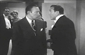Jack Benny vs. Fred Allen Feud - 2 Rare Classic Movies