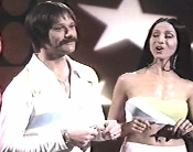 THE SONNY AND CHER STORY: AND THE BEAT GOES ON