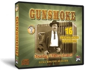 Gunsmoke Vol. 2 - Classic Radio Shows - CD