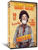 Gabby Hayes Westerns - 10 DVD Set - TV Classics