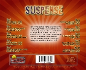Suspense - Old Time Radio Shows - Vol. 1