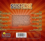 Suspense - Radio Classics - Vol. 2