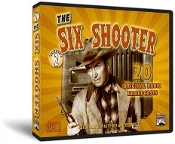 The Six Shooter - Radio Classics - starring Jimmy Stewart