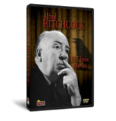 ALFRED HITCHCOCK MOVIE COLLECTION - Classic Movies