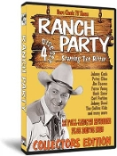 Ranch Party Collection - hosted by Tex Ritter