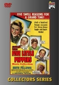 Five Little Pepper Movies - Collectors Series