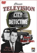 CITY DETECTIVE starring Rod Cameron