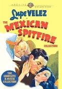 Mexican Spitfire Movie Collection
