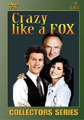 Crazy Like a Fox - Classic TV Shows