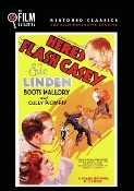 Here's Flash Casey classic movie - 1936