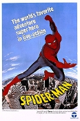 Spiderman TV Series