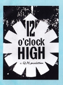 Twelve O'Clock High TV series - Season Three