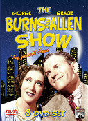 George Burns and Gracie Allen TV Shows