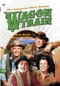 Wagon Train - Season Three