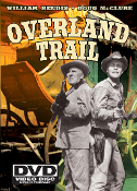 Overland Trail Complete Series