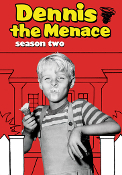 Dennis the Menace - Seasxon 2