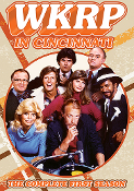 WKRP in Cincinnati - Season One