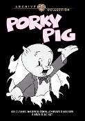 Porky Pig Cartoos