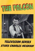THE FALCON TV SERIES - Starring Charles McGraw
