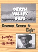 Death Valley Days - Seasons Seven and Eights