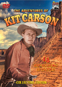 Adventures of Kit Carson TV Shows