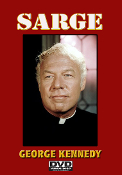 SARGE - STARRING GEORGE KENNEDY