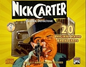 NICK CARTER RADIO CLASSICS - VOL. 1