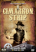 Cimarron Strip starring Stuart Whitman