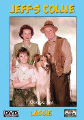 JEFF'S COLLIE (LASSIE) Season Two - With Tommy Rettig