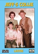 JEFF'S COLLIE (LASSIE) Season Three - with Tommy Rettig