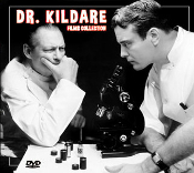 Dr. Kildare Films Collection